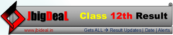 Class 12th Result 2019 Date Online in India - Official Website