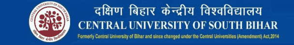 CUSB Admission 2019 Notification