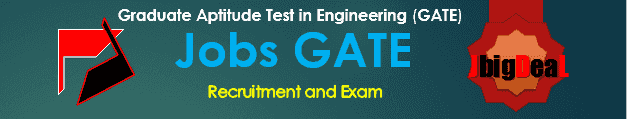 Govt Jobs through GATE 2017 & GATE 2018 Exam Score Card