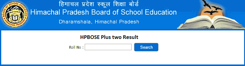 HP Board Matric Result March 2019