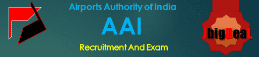 AII - Airports Authority of India Recruitment Exam 2020