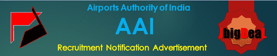 AAI Junior Assistant (Officer) Recruitment 2020 Online Application Form