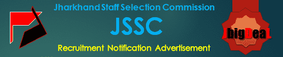 JSSC Recruitment 2019 Online Application Form