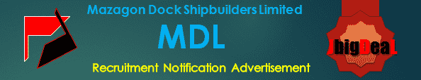 MDL Recruitment 2017 Online Application Form