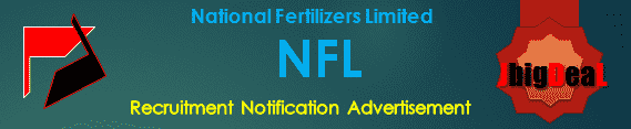 NFL Management Trainees Recruitment 2020 Online Application Form