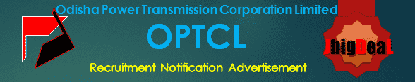 OPTCL Recruitment 2017 Online Application Form