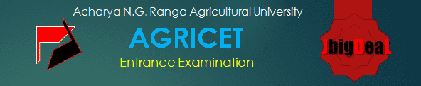 AGRICET 2017 by Angrau and Pjtsau B.Sc. in Agriculture admission 2017