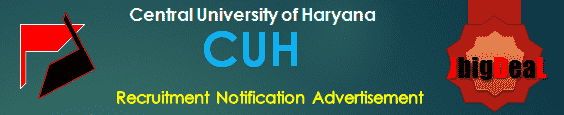 CUH Recruitment 2019 Application Form
