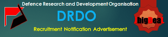 DRDO Apprentice Recruitment 2019 Online Form