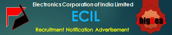 ECIL Technical Officer Vacancy 2020 Online Application Form