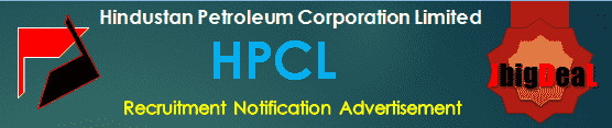 HPCL Recruitment 2018 Online Application Form
