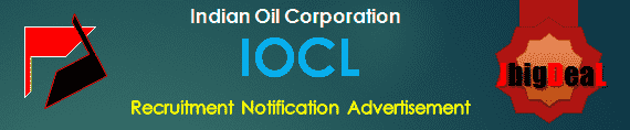 IOCL Recruitment 2018 Online Application Form