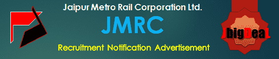 JMRC Maintainer, JE, Station Controller & CRA Recruitment 2020 Online Application Form