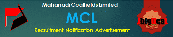 MCL Recruitment 2017 Application Form