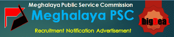 Meghalaya PSC Judicial Magistrate Grade III Recruitment 2019 Online Application