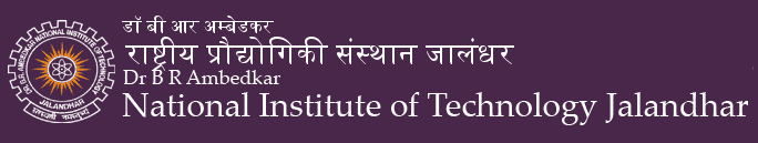 NIT Jalandhar Junior Assistant, Technician & Various Recruitment 2020 Online Application Form