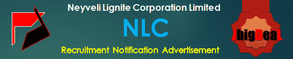 NLC Recruitment 2018 Online Application Form