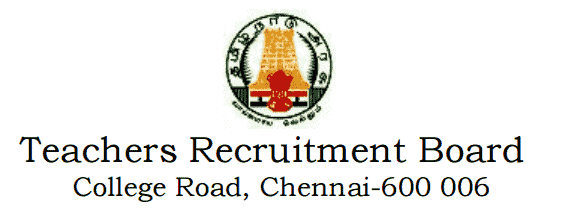 TRB Tamil Nadu Assistant Professors Vacancy 2019 Online Form