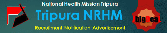 Tripura NRHM Recruitment 2017 Application Form