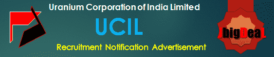 UCIL Recruitment 2018 Application Form