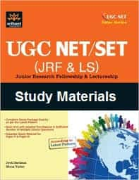 NET Political Science Study Materials