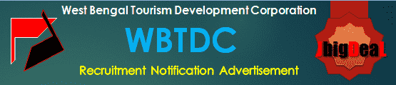 WBTDC Recruitment 2016 Application Form