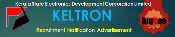 KELTRON Recruitment 2018 Online Application Form