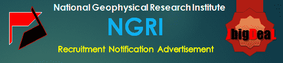 NGRI Recruitment 2018 Online Application Form