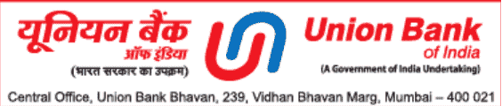 Union Bank of India Recruitment 2019 Online Application Form