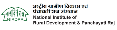 NIRD Young Fellow, Cluster Level Resource Person & State Programme Coordinator Recruitment 2020 Online Application Form