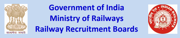 RRB Bhopal Recruitment 2019 Online Application Form