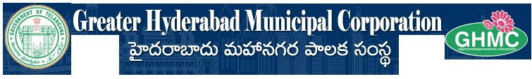 GHMC Recruitment 2018 Online Application Form