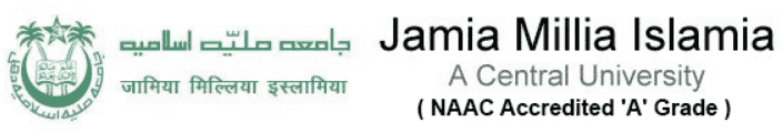 JMI Recruitment 2018 Application Form