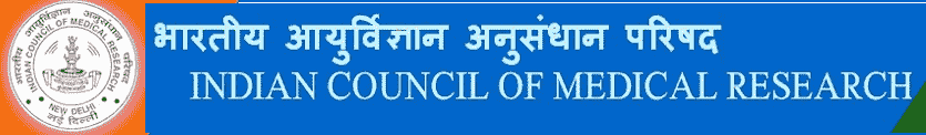 ICMR Recruitment 2018 Online Application Form