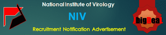 NIV Recruitment 2018 Online Application Form