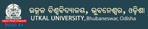Utkal University Recruitment 2018 Online Application Form