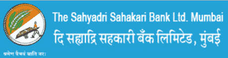 Sahyadri Sahakari Bank Ltd. Recruitment 2018 Application Form