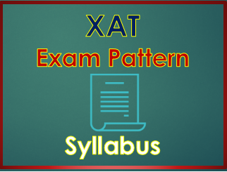 XAT Syllabus and Exam Pattern 2019
