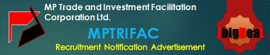 MPTRIFAC Recruitment 2018 Online Application Form