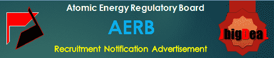 AERB Recruitment 2018 Online Application Form