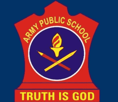 Army Public School Recruitment 2018 Online Application Form