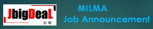 MILMA Recruitment 2021 Online Application Form