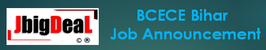 BCECE Board Bihar Amin (EFCC) Recruitment 2020 Online Application Form