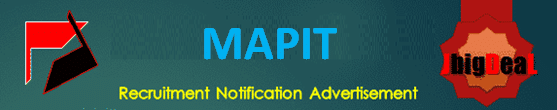 MAPIT AeGM, Lead Trainer & Other Recruitment 2020 Online Application Form