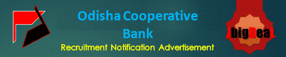 Odisha Cooperative Bank Banking Assistant & Other Recruitment 2020 Online Application Form