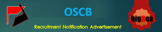 OSCB Banking Assistant, Assistant Manager & System Manger Recruitment 2020 Online Application Form