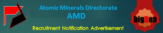 AMD Laboratory Assistant and Project Associate Recruitment 2021 Application Form