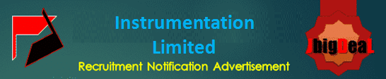Instrumentation Limited Trainee Recruitment 2021 Application Form
