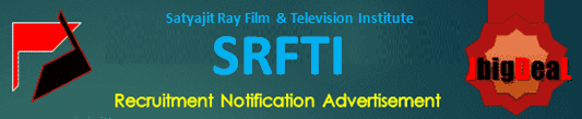 SRFTI Assistant Professor, Professor Editing & Various Recruitment 2021 Application Form
