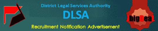DLSA Supaul Recruitment 2021 Application Form